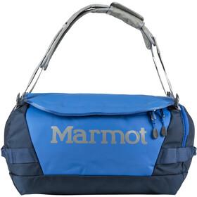 Marmot Long Hauler Duffel matkakassi Small , sininen